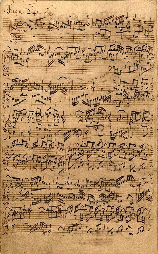 Johann Sebastian Bach - Jörg Demus Joerg Demus The Well-Tempered Clavier Volume 4 Book 2: Preludes And Fugues Nos. 9-16